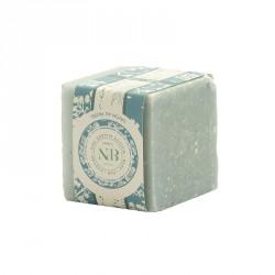 Savon cube - Pastel clair